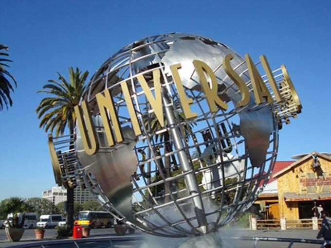 Phim trường Universal Studios Hollywood