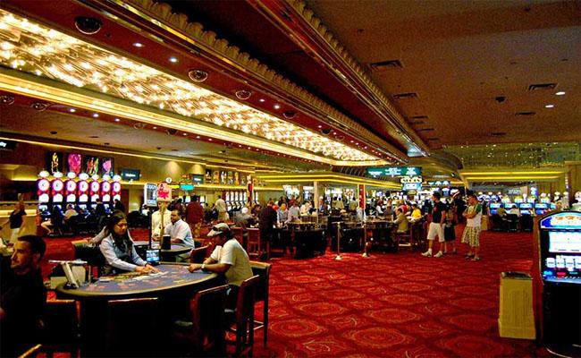 Sòng bài Las Vegas