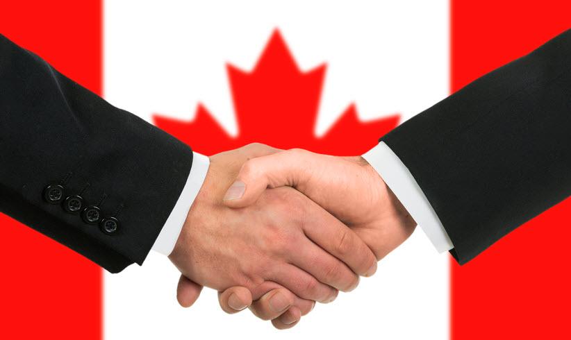 Visa đi Công Tác Canada