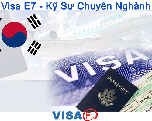 Visa Lao Động Hàn Quốc