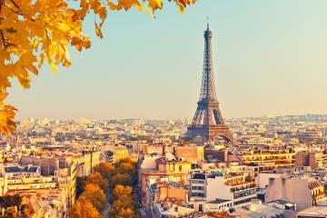 Kinh nghiệm du lịch Pháp tự túc 2019 từ A- Z