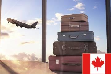 Một số lưu ý khi đi du lịch Canada