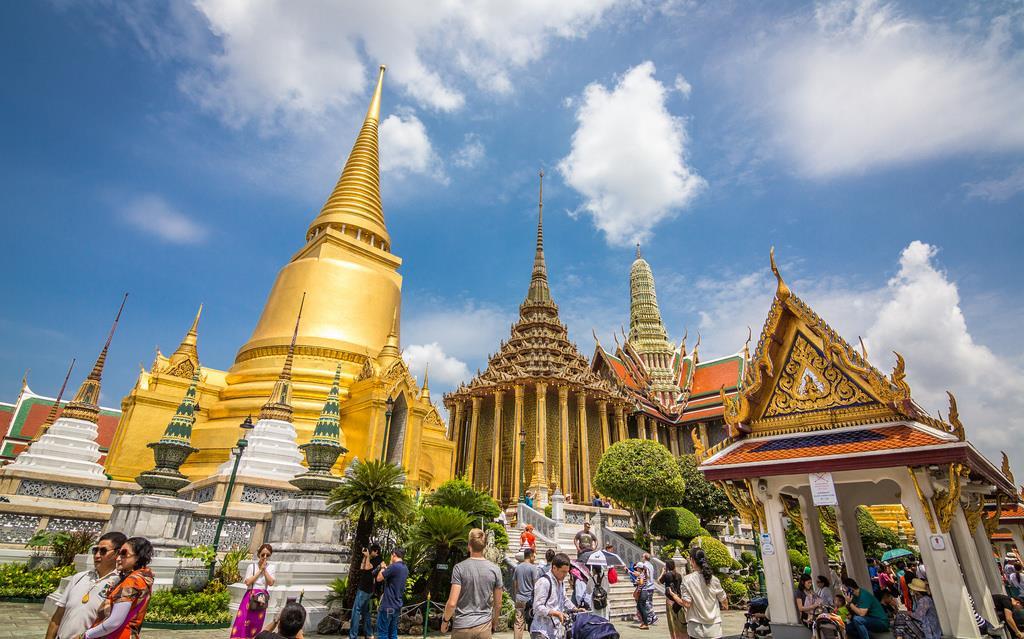 Cẩm nang du lịch Thái Lan từ A – Z