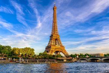 Những lý do nên đi du lịch Pháp dù chỉ một lần