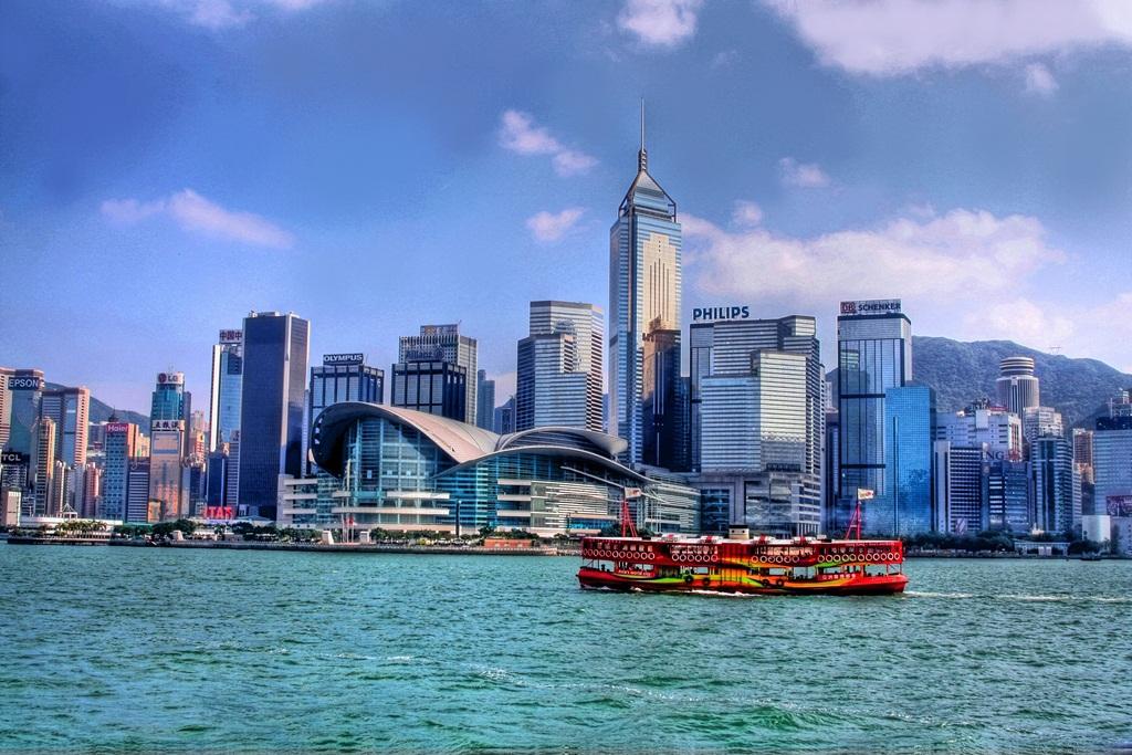Hướng dẫn xin visa đi Hong Kong chi tiết nhất