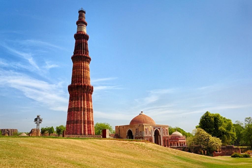 Top 10 địa danh đẹp tại Ấn Độ bạn không nên bỏ qua