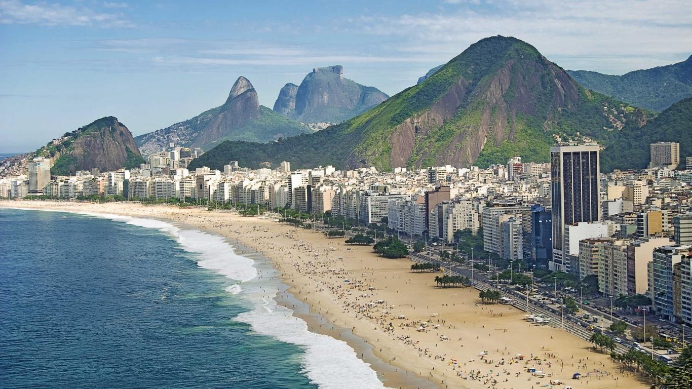 Top 10 địa danh du lịch đẹp nhất tại Argentina