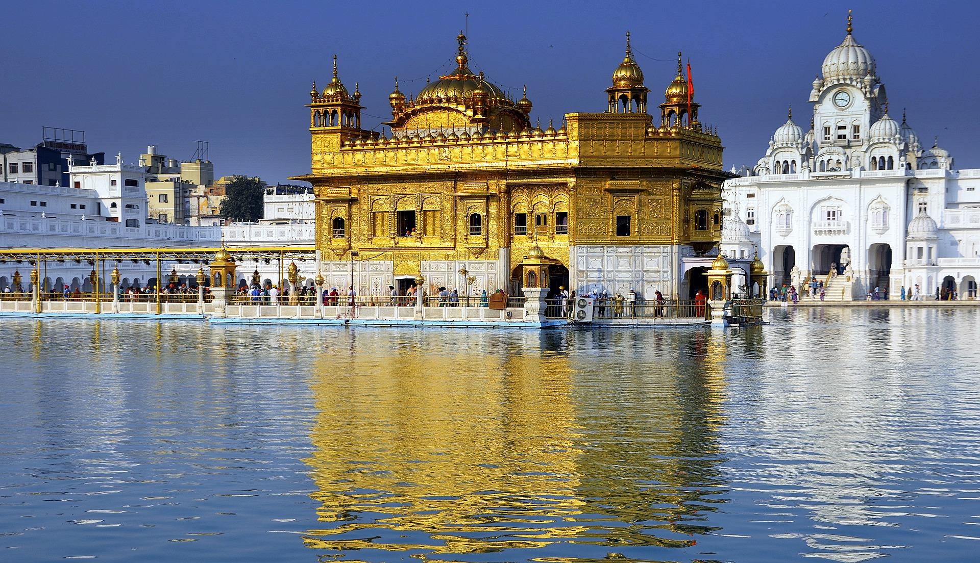 Hướng dẫn xin visa du lịch Ấn Độ chi tiết