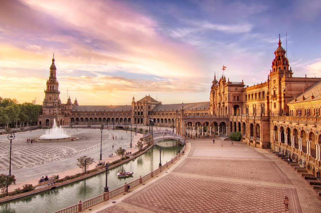 Kinh nghiệm xin visa đi du lịch Tây Ban Nha chi tiết nhất