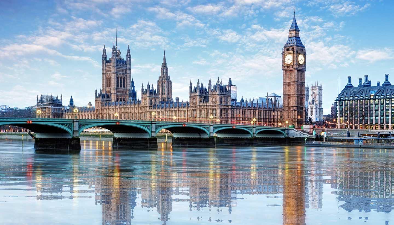 Thủ tục xin visa Anh Quốc từ A-Z
