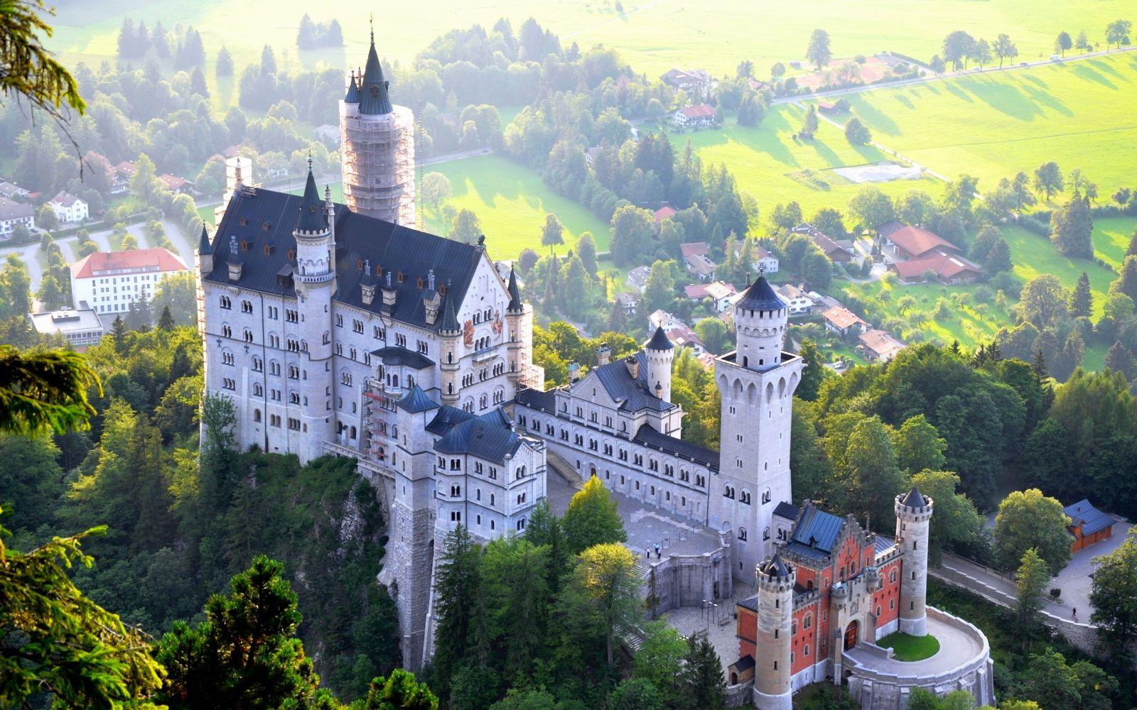 Hướng dẫn thủ tục xin visa đi Đức chi tiết