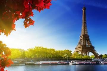Thủ tục xin visa du lịch Pháp