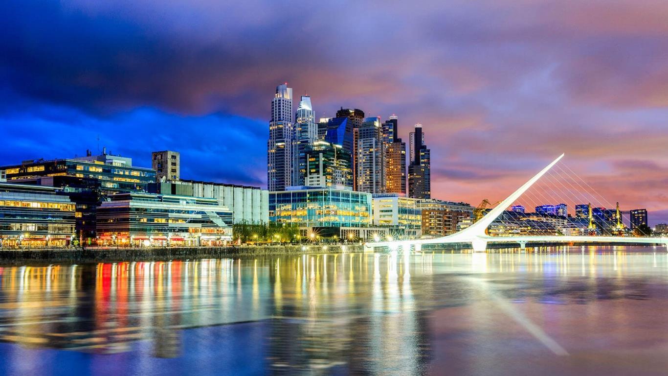 Kinh nghiệm xin visa đi Argentina