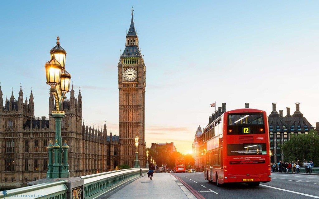 Cẩm nang xin visa Anh Quốc chi tiết