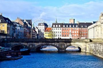 Làm gì khi đi du lịch Đan Mạch (Denmark)?