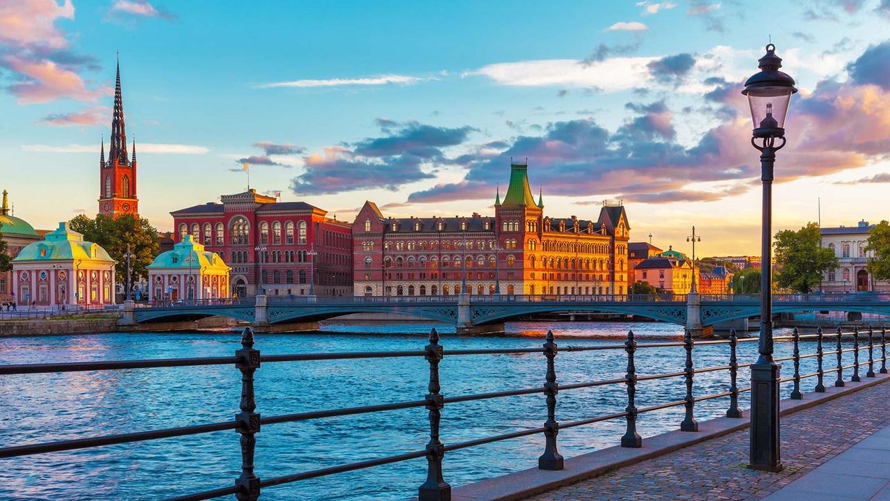 Tất tần tật kinh nghiệm du lịch Thụy Điển