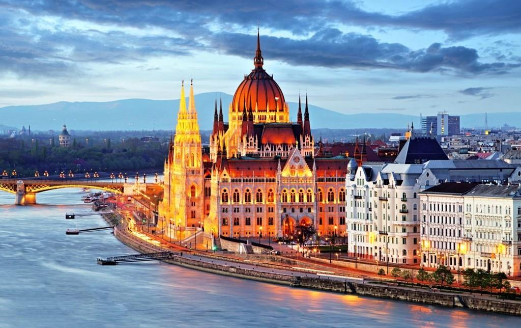 Kinh nghiệm xin visa đi du lịch Hungary