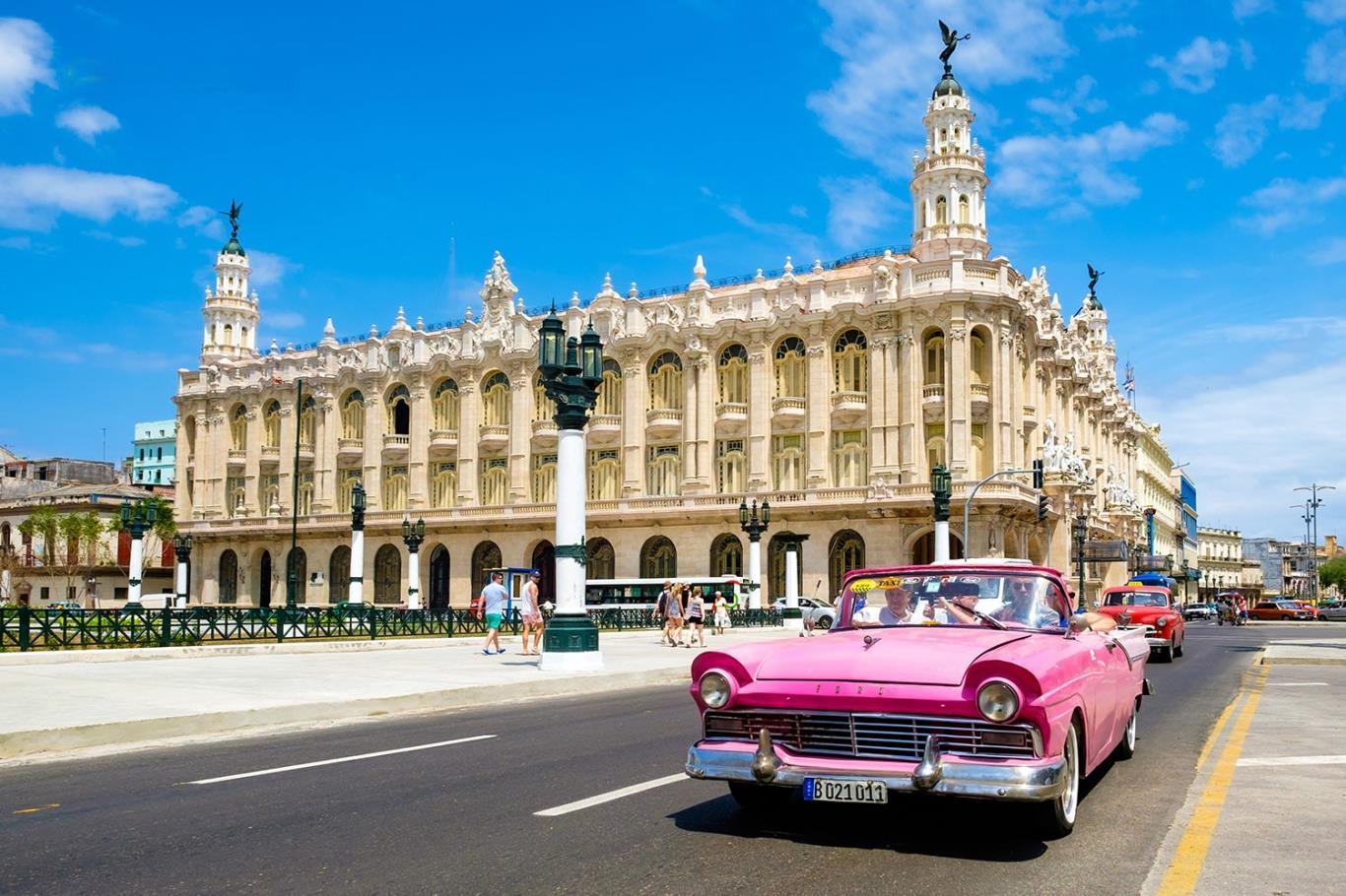 8 điều thú vị tại Cuba mà bạn chưa khám phá được