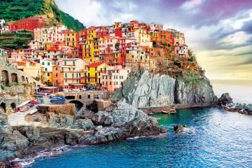 Top 5 địa danh du lịch Ý đẹp xuất sắc