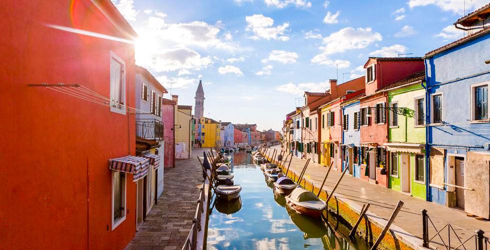 Du lịch Ý mua gì làm quà?