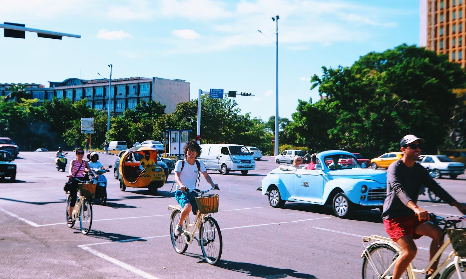 Tất tần tật kinh nghiệm & thủ tục xin visa đi Cuba