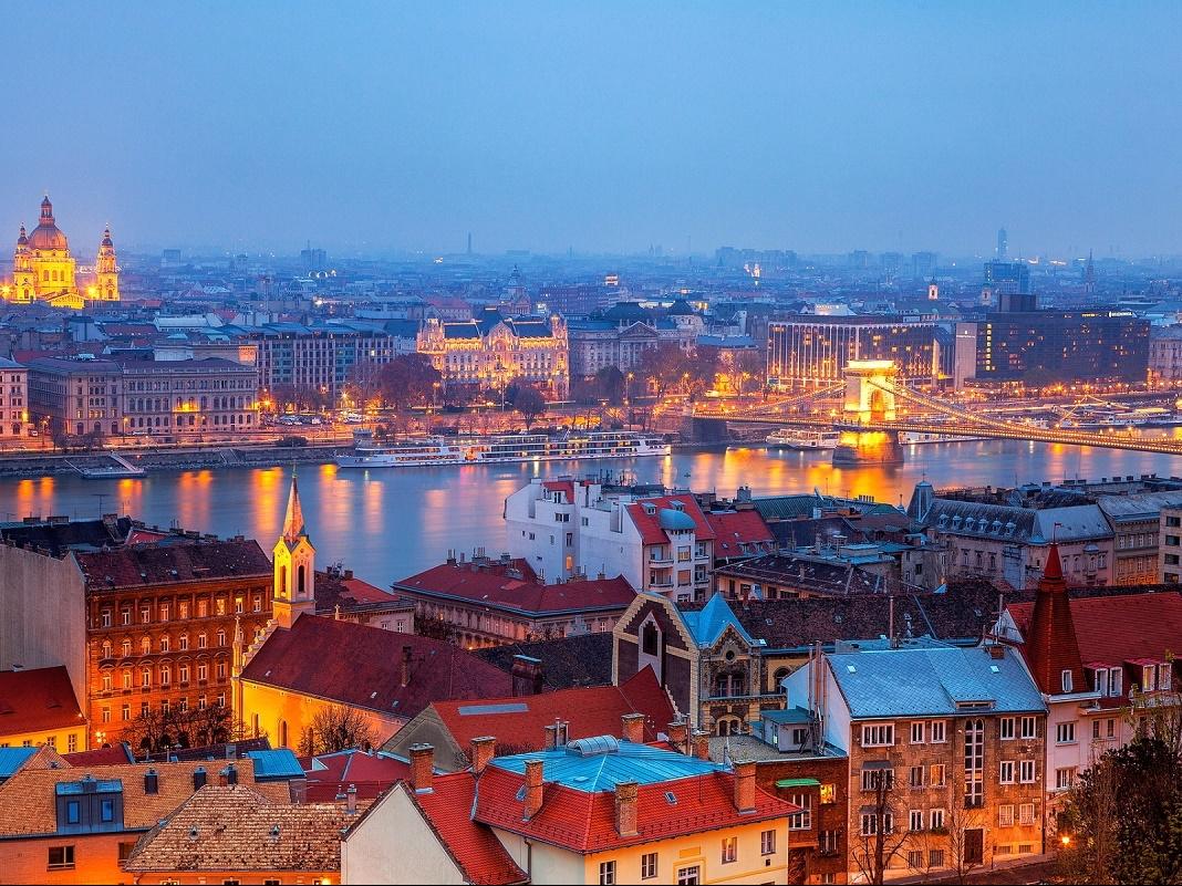 10 địa điểm du lịch Hungary bạn nhất định phải ghé thăm