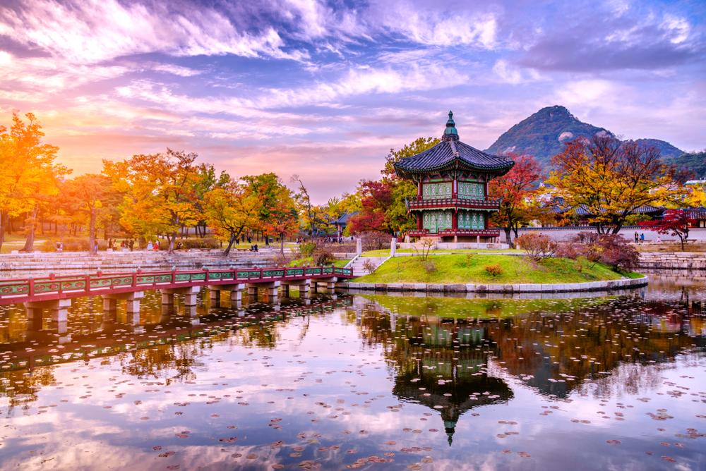 Miễn lệ phí xin visa ngắn hạn C-3 cho công dân Việt Nam khi đến Hàn Quốc