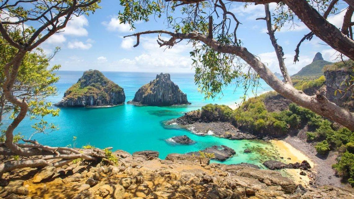Những địa điểm tham quan du lịch không nên bỏ qua tại Brazil