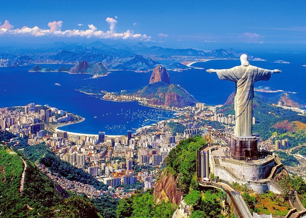 Cẩm nang du lịch Brazil 2019 từ A – Z