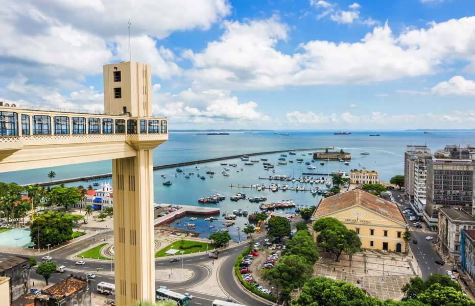 Thủ tục xin visa đi Brazil chi tiết nhất